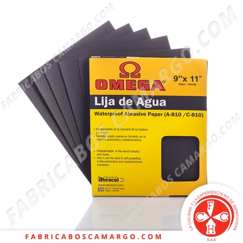 Productos Omega Abracol