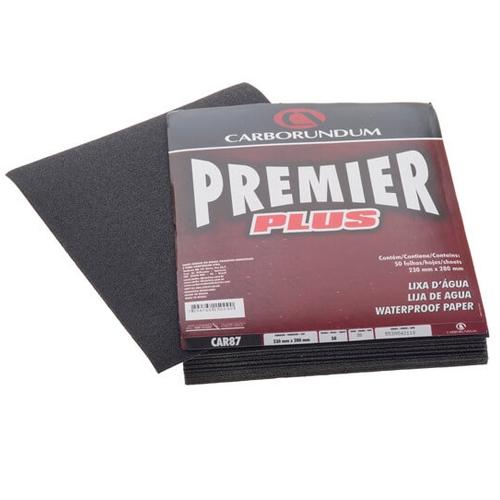 Productos Carborundum