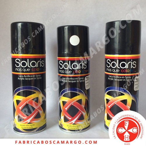 Pinturas Solaris